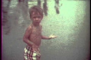Wildwood Vacation Home Video 1984