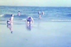 Wildwood Vacation 1967