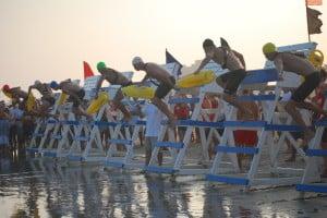 Beschen-Callahan Memorial Lifeguard Race 2015