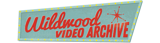 Wildwood Video Archive logo