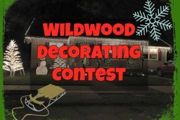 Wildwood Decorating Contest