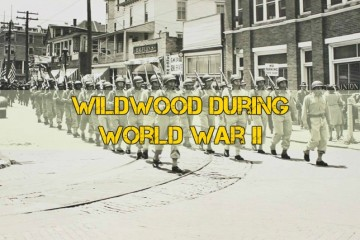 World War II Wildwood