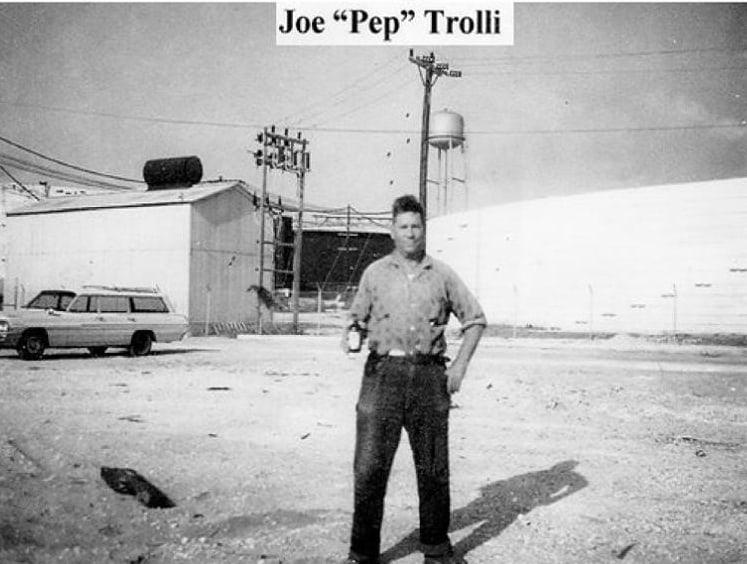 Joe Pep Trolli