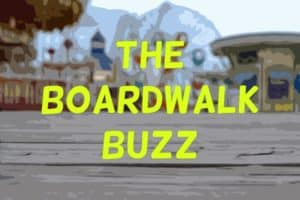 The Boardwalk Buzz