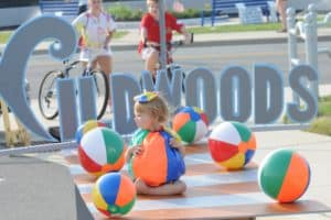 Wildwoods Baby Waddle & Baby Parade