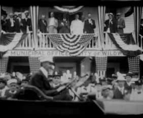 Wildwood In 1915