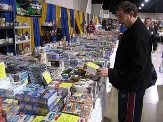 Wildwood Sports Card, Toys, Comics & Collectibles Show