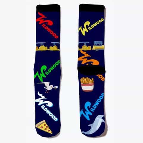 Wildwood Socks