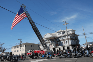 5th Annual Ride To Rebuild