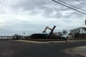 Another Historic Wildwood House Gets Demolished
