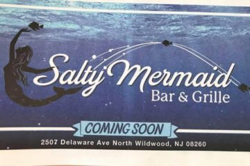 New Bar Coming To North Wildwood!