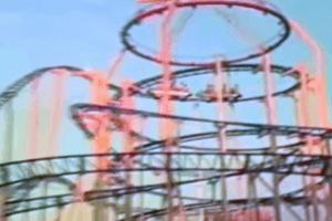 Jumbo Jet Vintage Video
