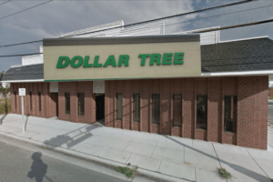 Dollar Tree Is Coming To Wildwood!