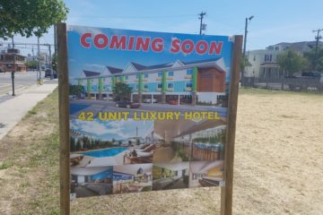 Luxury Hotel Coming To Wildwood