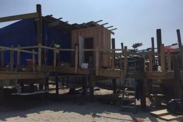 PigDog Beach Bar Photo Update