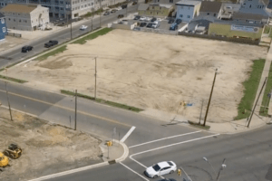 Duplexes Approved For Old McDonald's Location