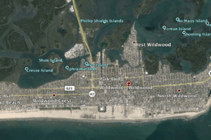 Could The Wildwoods Combine Into One Town