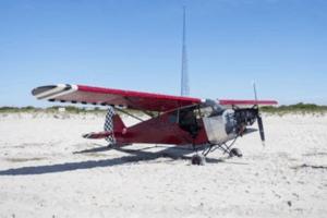 Stolen Plane's Pilot Arrested