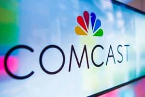 Comcast Outage Across Nation
