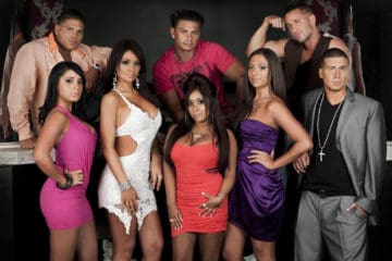 Official Statement in Regards to MTV's Jersey Shore