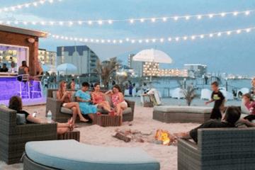 Icona In Diamond Beach Proposes Brewpub