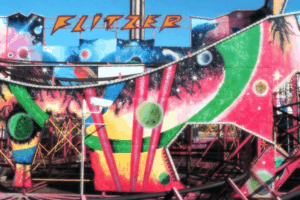 The History of Morey's Piers Flitzer