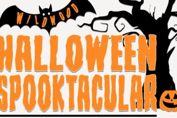 Wildwood Halloween Spooktacular