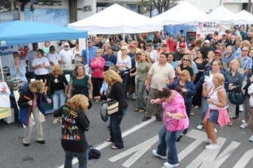 Wildwood Seafood & Music Festival 2018