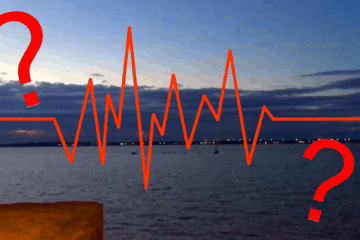 Mysterious Sounds From The Delaware River