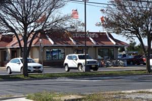 New McDonalds Being Built In Wildwood
