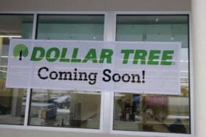 Wildwood's Dollar Tree Update