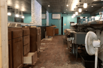 Exploring The Abandoned Neils Restaurant