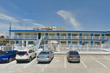 Wildwood Crest Motel Sold