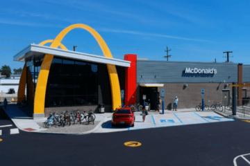 Wildwood McDonald's Tour
