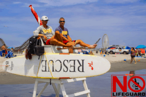 Final Lifeguard Days Announced