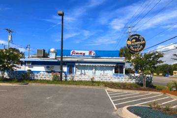The Wildwood Restaurant In… Myrtle Beach?