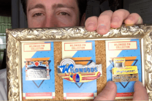 How We Make Wildwood Pins