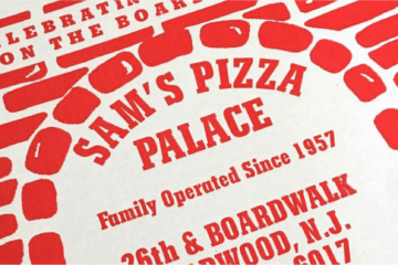 Sam's Pizza 2019 Closing Day Announced