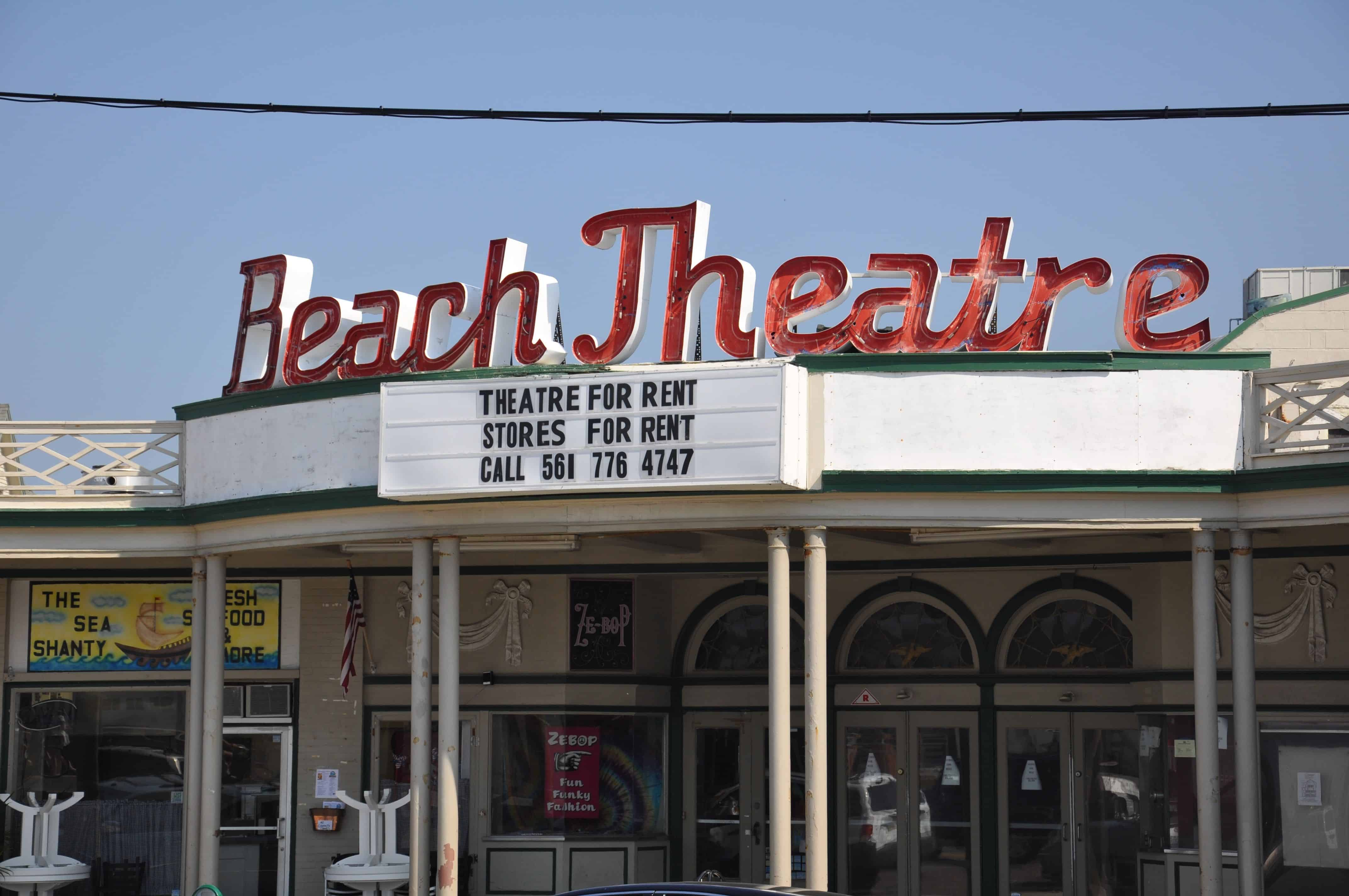 Could Cape May Country Get Two New Movie Theaters