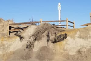 North Wildwood To Extend Bulkhead
